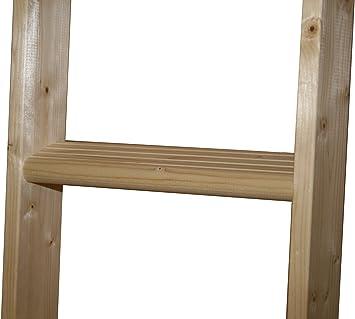 Laddaway 1510-012 - Escalera para áticos: Amazon.es: Bricolaje y herramientas