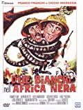 Due bianchi nell'Africa nera [IT Import]