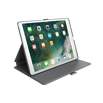quality design a0be7 50e11 Speck Balance Folio Magnetic Case Cover For Apple iPad Pro 9.7 Air Air 2 -  Black