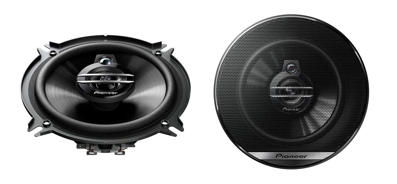 Pioneer ts-g1330 ° F Car Speaker Black Pioneer Car Multimedia TS-G1330F