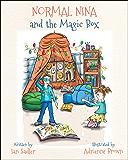 Normal Nina and the Magic Box: US Version