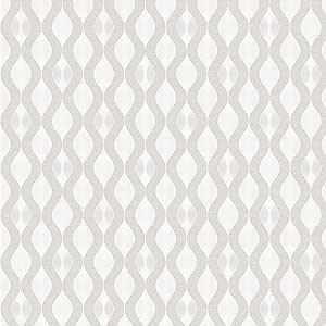 Dada Vinyl Home Decor Wallpaper - 53052-1