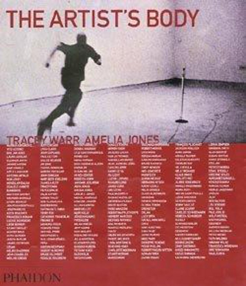 Download The Artist's Body (Themes and Movements) PDF