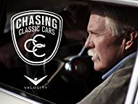 Amazon Com Chasing Classic Cars Season Amazon Digital Services Llc