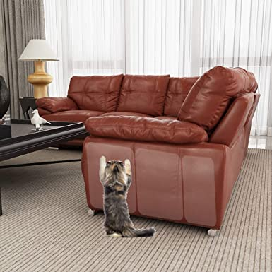 Amazon.com: ROYADVE - 8 protectores de muebles para gatos ...