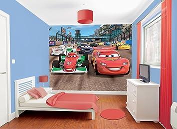 Walltastic Paper Walltastic Disney Cars Mural Pack Of 1