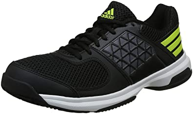Adidas Men s Serves Tennis Shoes  Buy Online at Low Prices in India ... cc2dfb8eab2