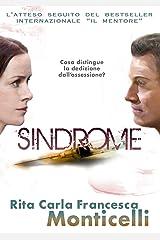 Sindrome (Detective Eric Shaw Vol. 2) (Italian Edition) Kindle Edition