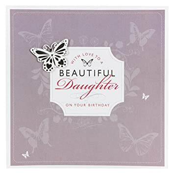 Hallmark birthday card for daughter so proud of you large square hallmark birthday card for daughter so proud of you large square bookmarktalkfo Image collections
