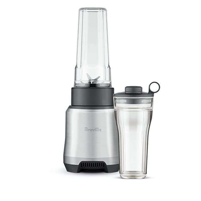 The Best Breville Blender
