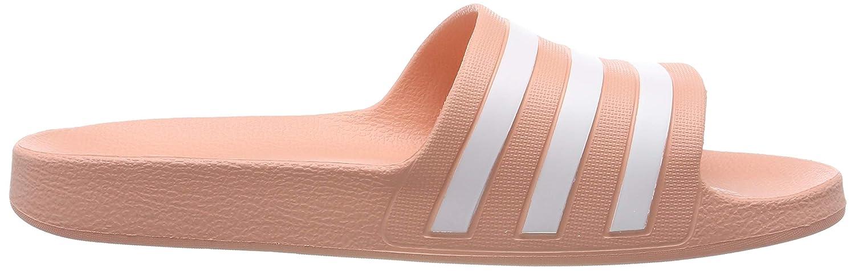 Chaussures de Plage /& Piscine Mixte Adulte adidas Adilette Aqua