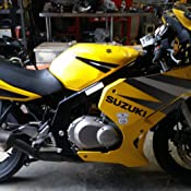 Amazon.com: Ventiladores motocicleta 7/8
