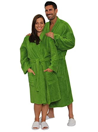 Terry Cloth - Adults - Robes - Bare Cotton