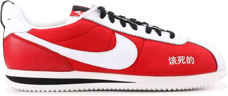 Nike Cortez Kenny II AR5131 610: : Chaussures et Sacs