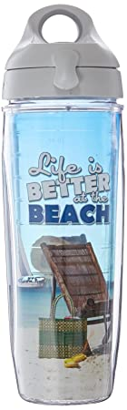 """Review TERVIS """"Life is Better"""