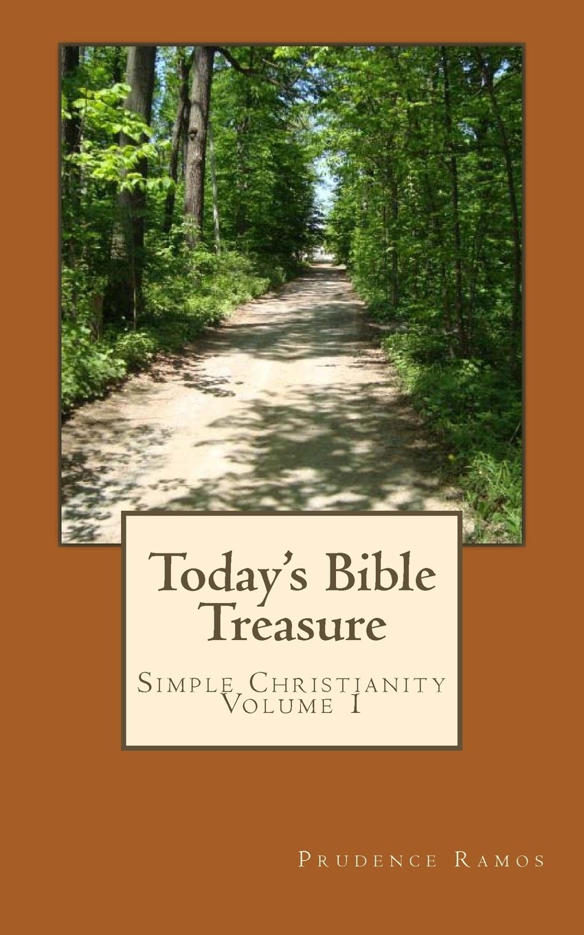Download Today's Bible Treasure: Simple Christianity PDF