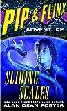Sliding Scales: A Pip & Flinx Adventure
