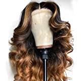 QUINLUX WIGS 150% Density Body Wave Lace Front