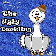 Books for Kids: The Ugly Duckling: Illustration Book (kids books  Ages 3-10): Bedtime Stories For Kids, Children's Books, beginner reader books