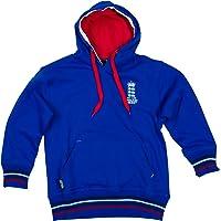 England Cricket Children's Supporters Kids Hoodie