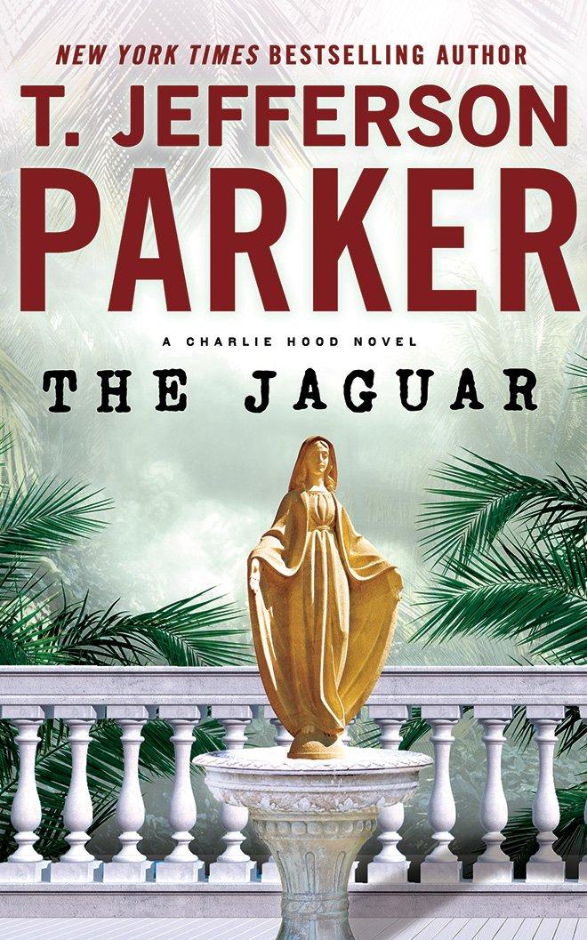 The Jaguar (Charlie Hood Series) ebook