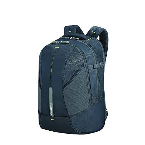 SAMSONITE 4mation - Laptop Backpack Mochila Tipo Casual, 43 cm, 27 Liters, Azul