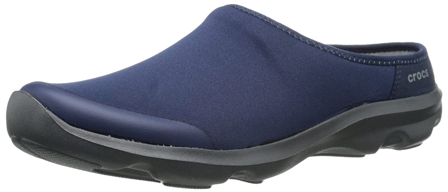 crocs Citilane Roka Slip-on Women, Damen Sneakers, Blau (Navy), 38/39 EU