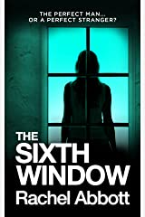 The Sixth Window: The unbearably tense psychological thriller (Tom Douglas Thrillers Book 6) Kindle Edition