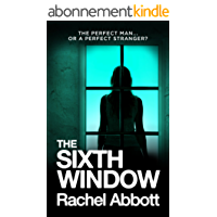 The Sixth Window: The unbearably tense psychological thriller (Tom Douglas Thrillers Book 6) (English Edition)