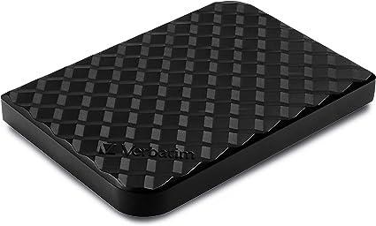 Verbatim 4tb Store N Go Portable Hard Drive Usb 3 0 Computer Zubehör