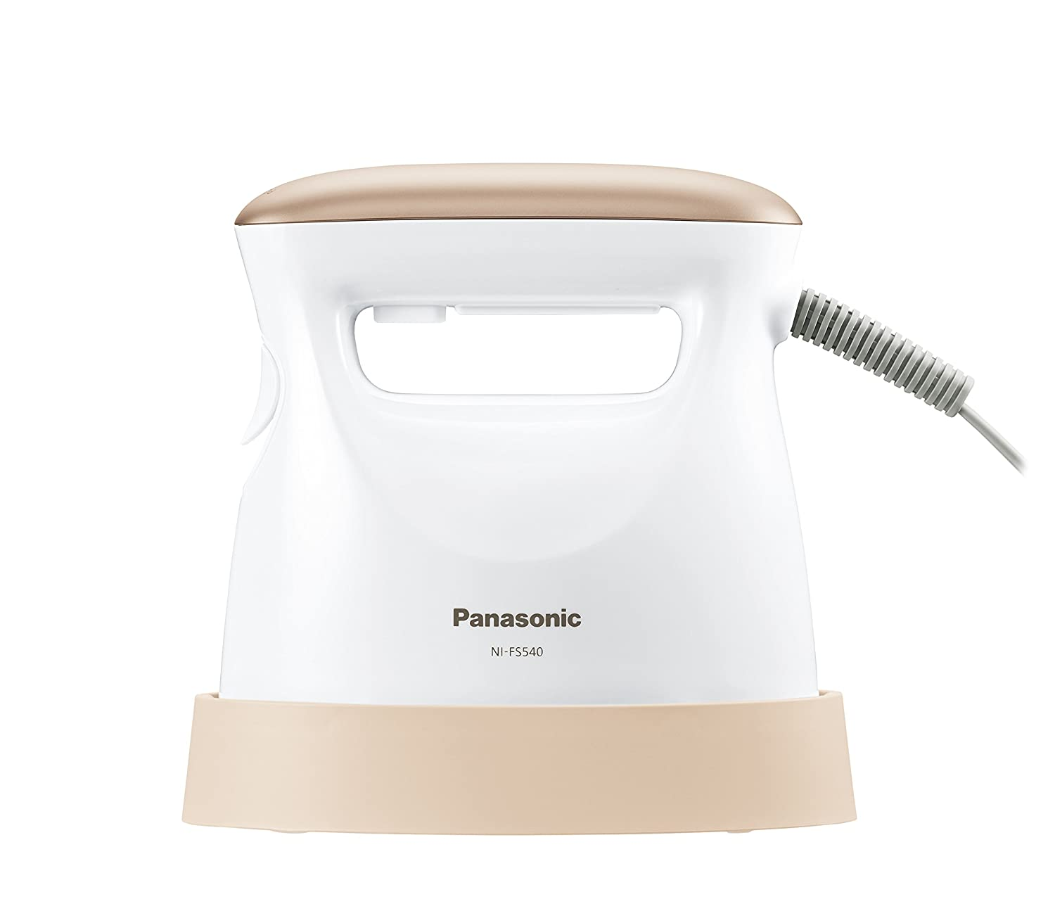 Panasonic Clothing Steamer NI-FS540-PN (Pink Gold)?Japan Domestic genuine products??Ships from JAPAN?