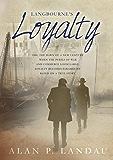 Langbourne's Loyalty (Langbourne Series Book 5)