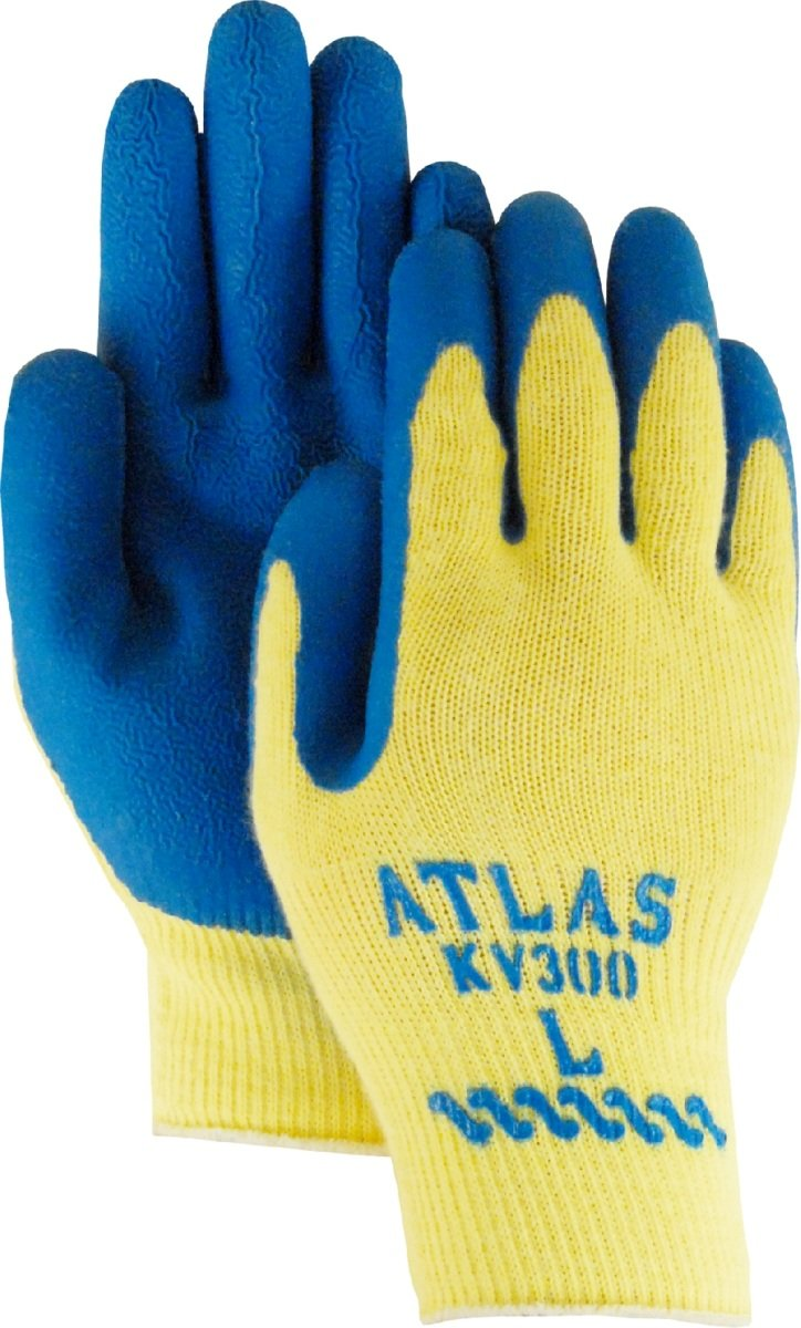 ATLAS KV300 Gloves - XL