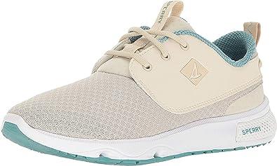 Sperry Women's Fathom Off-White Shoe