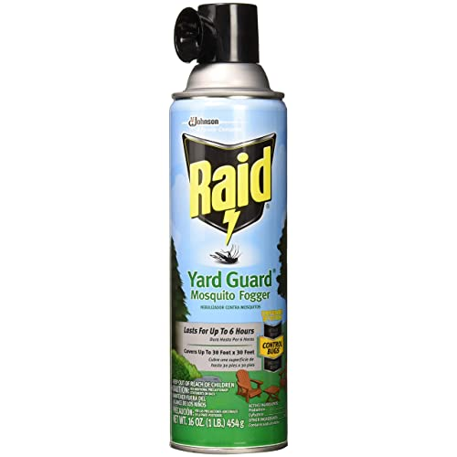 Mosquito Repellent Yard Spray: Amazon.com