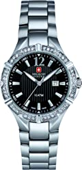 Swiss Military Hanowa 06-7163.7.04.007 womens quartz watch