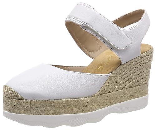 Unisa Calanda_sty, Alpargata para Mujer: Amazon.es: Zapatos y complementos