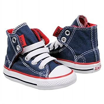 Image Unavailable. Image not available for. Color  Converse Chuck Taylor CT  Easy Slip Sneaker Hi Shoes 5dae70c79
