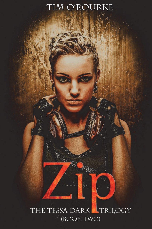 Download Zip (Tessa Dark Trilogy) Book 2 (Volume 2) pdf epub