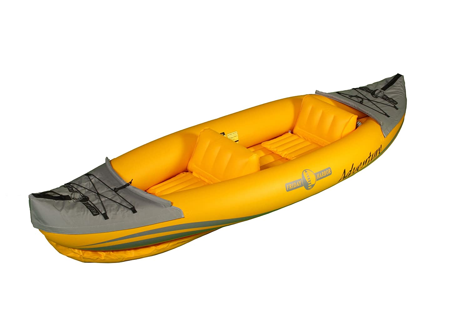 ADVANCED ELEMENTS Friday Harbor Adventure Kayak