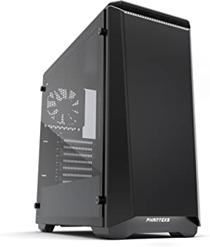 Phanteks Eclipse P400S ATX Mid Tower Computer Case