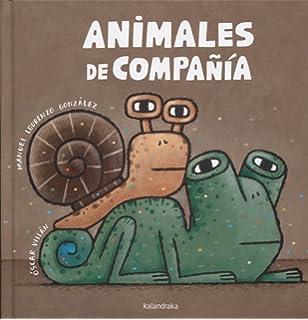 ANIMALES DE COMPAÃIA
