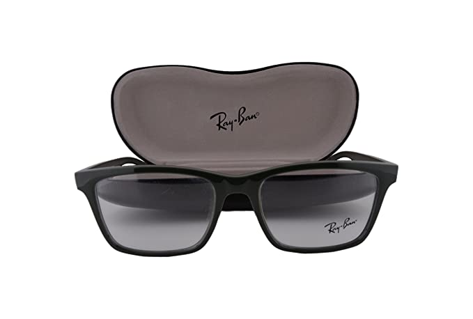 9cfc04bf1b0 Image Unavailable. Image not available for. Colour  Ray Ban RX7025  Eyeglasses ...