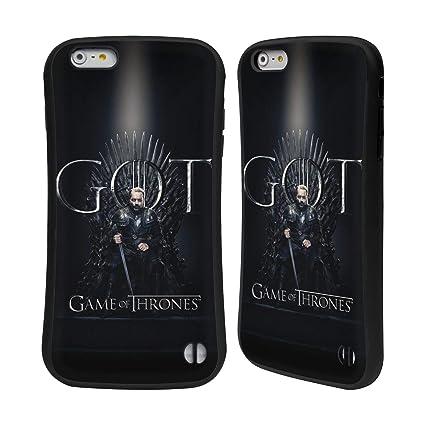 Game Of Thrones Cartoon 2 iphone case