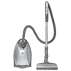 Kenmore Elite 21814 Vacuum cleaner