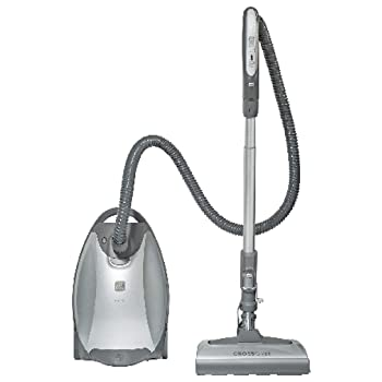 Kenmore 21814 Vacuum Cleaner With Adjustable Height