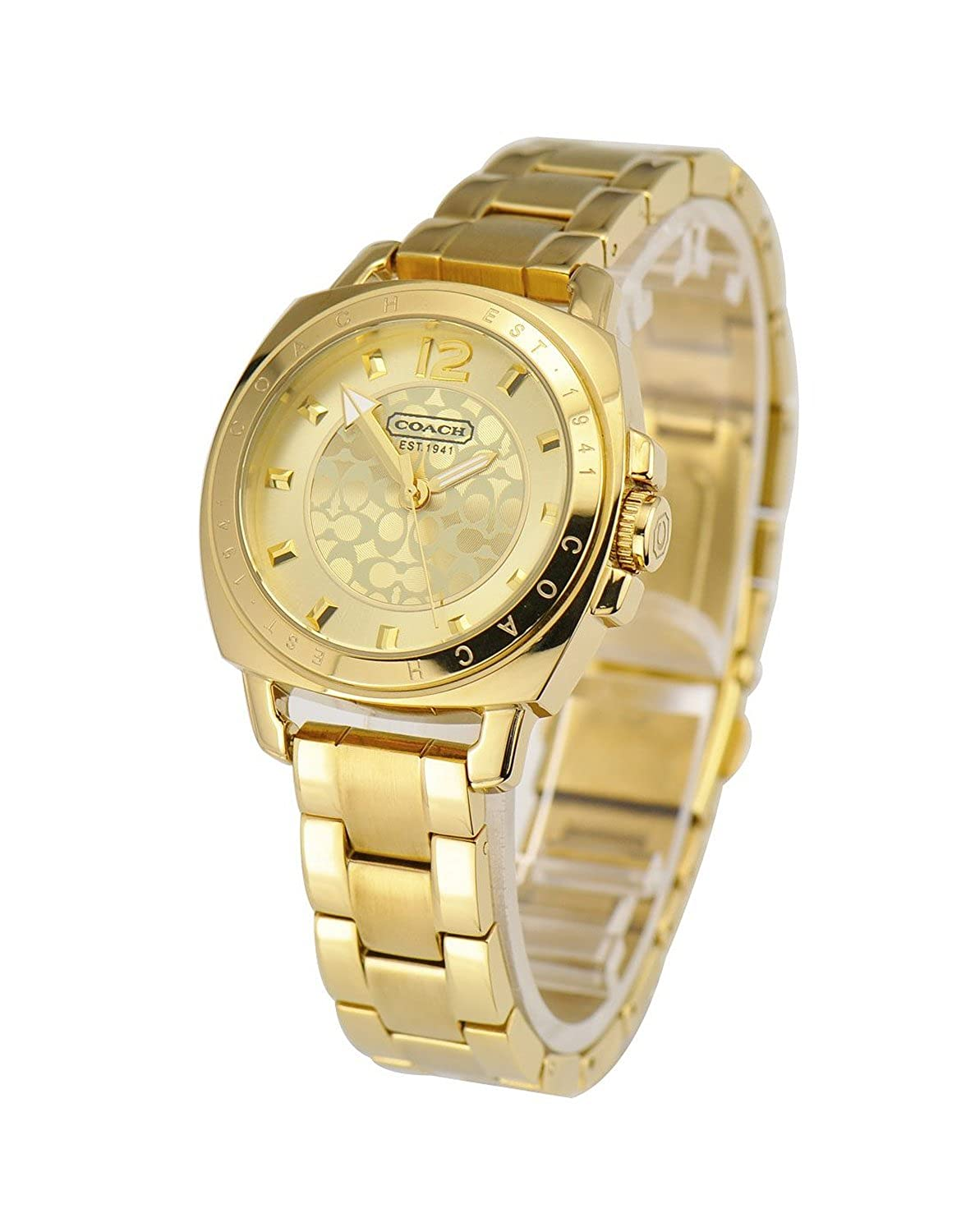 Watches for women coach