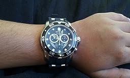 Amazon.com: Customer Reviews: Invicta Men\u0026#39;s 6977 Pro Diver ...