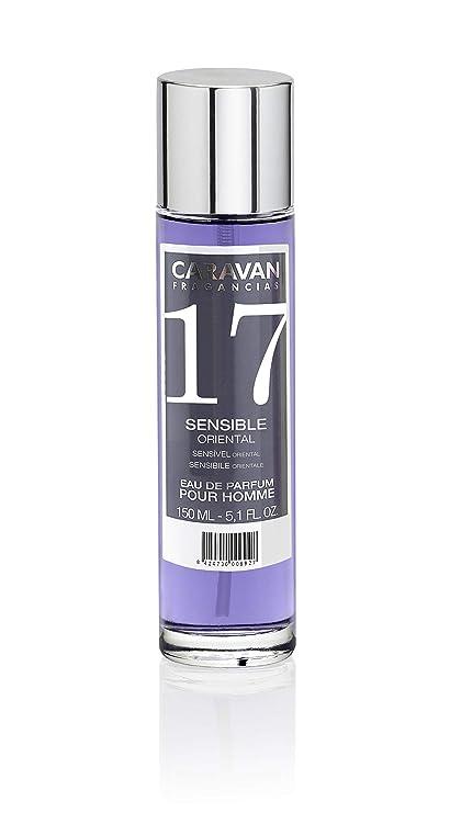 Caravan Fragancias nº 17 Eau de Parfum para Hombre (1x150 ml.)