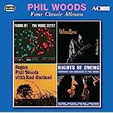 Four Classic Albums [Import USA]